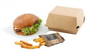 Новые экологичные  упаковочные решения