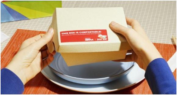 новые экологичные покрытия упаковки